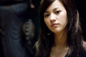 Janine Zhang